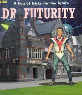 DrFuturity